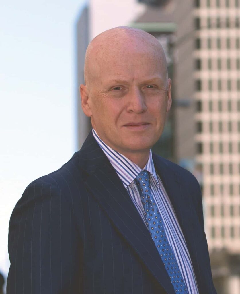Robert Gould